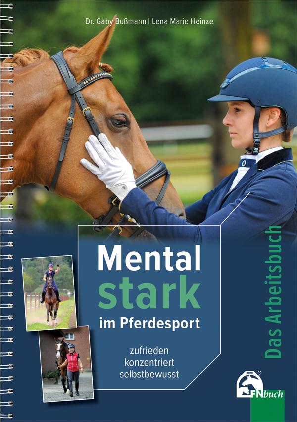Mental stark im Pferdesport