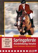 Springpferde Ausbildung heute - DVD