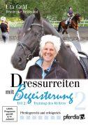 Dressurreiten mit Begeisterung - Teil 2: Training des Reiters