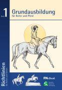 Grundausbildung für Reiter und Pferd (Download)