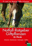 Notfall-Ratgeber Giftpflanzen für Pferde (E-Book)