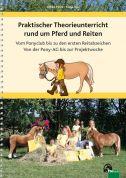 Praktischer Theorieunterricht rund um Pferd und Reiten