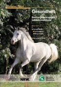 Eckdaten Pferd, Heft 3: Gesundheit