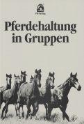 Pferdehaltung in Gruppen