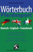 Wörterbuch Pferdesport / Equestrian Dictionary