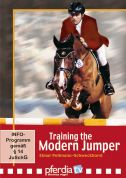DVD Training the Modern Jumper