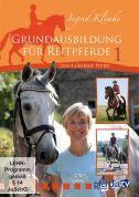 DVD Teil 1: Das 4-jährige Pferd